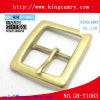 Solid Brass Belt Buckles Brass Belt Pin Buckle for Men