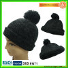 Pompom Beanie for Winter Bn-0098