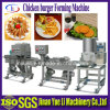 Meat Hamburger Forming Machine|Meat Pie Forming Machine|Chicken Burger Forming Machine
