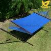 Blue Metal Tribeam Stand Combo Hammock