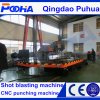 Platform Stamping CNC Punching Machine