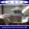 Bestyear Catamaran Fishing Boat 12m