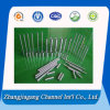 China Factory Low Price 316L Stainless Steel Micro Tubing