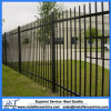 2.1 M X2.4 M Spear Top Security Steel Fence