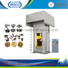 High Efficient Nuts and Bolts Making Automatic Hot Forging Machine