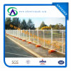 High Quality and Competitive Price Galvanized Temporary Fence Construction Fence