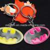 Customized Interesting Cheap Bat Keyring