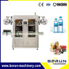 Automatic Labeling Machine for Bottle Body and Cap