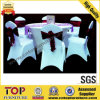 White Banquet Spandex Lycra Chair Cover