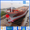 Marine Rubber Airbag for Ship Launching/Lifting/Salvage (D1.2m X L16m)