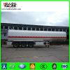 Tri Axle 42000L Oil Fuel Tanker Semi Trailer