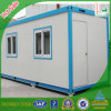Beautiful Stable Steel Frame Prefab Container