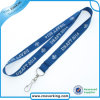 Promotional Gift Ribbon Lanyard Manufacture