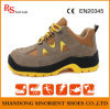Ce Standard Industrial Safety Shoes PU Footwear Labor Shoes