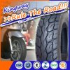 Tubless off-Road Tires for EU Market with E4 DOT 3.50-10