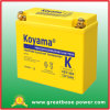 12V 13ah Motorcycle Battery (KBT14B4)