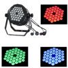 Waterproof Outdoor LED PAR 64 Light 36X3w