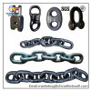 Marine Chain Alloy Steel Stub Link Chain