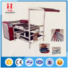 Oil Drum Ribbon Fabric Heat Transfer Printing Machine