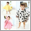 Children Cloak Winter& Autumn Hooded for Infant