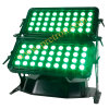 72PCS 10W RGBW 4in1 Outdoor LED Wall Washer