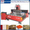 Multi-Spindle Independent Spindle 3D Relief CNC Router for Wood Woodworking