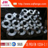 Transparent Paint Carbon Steel C22.8 DIN2502 Pn16 Plat Flange