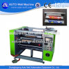 Aluminum Foil Roll Rewinder with CE
