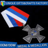 High Quality Awards with Ribbons Medals for Britain War Medals