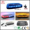 LED Warning Mini Lightbar in New Lens and SMD LED