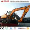 Mini Crawler Excavator 8 Ton Hydraulic Excavator 0.3m3 Cbm Bucket