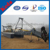 Cutter Suction Dredger Type & New Condition Hydraulic Dredging Vessel