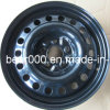 6.5X16 Steel Wheel for Opel Cars