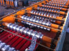 766 Shutter Door Roll Forming Machine