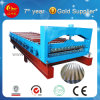 Color Steel Step Roof Tile Roll Forming Machine