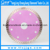 Professional Manufacturer Concrete Diamond Wet Cut Saw Blade