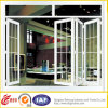 New Design Top Grade Folding Aluminium Door