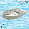 1.2mm Thickness V-Bottom Aluminium Boat for Fishing