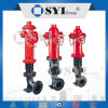 High Quality Underground Fire Hydrant of Syi Brand