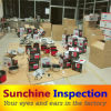 Third Party Inspection Services for Appliances and Consumer Electronics / Inspection Certificate / Quality Guarantee Before Shipment