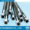 Ss304 Smooth Tube Teflon Hose