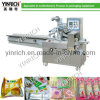 Multi-Function Pillow Type Packaging Machine (DXD-300)