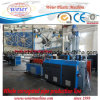 HDPE PVC Corrugated Pipe Extrusion Machinery