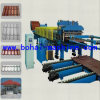 Building Machine/ Glazed Tile Roll Forming Machine