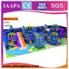Big Sea Ball Pool and Trampoline Park Playground (QL--012)