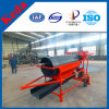 Small Portable Alluvial Gold Mining Machine for Sale