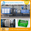 Automatic PP Plastic Crate Injection Making Machines