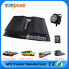 Topshine GPS Truck Tracker with Double Camera for Snap Photo