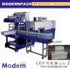 Automatic PE Film Shrinking Wrapping Water Bottle Packaging Machine