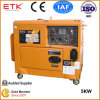 Diesel Generator Set with Ce and ISO9001 (DG6LN/4LN)